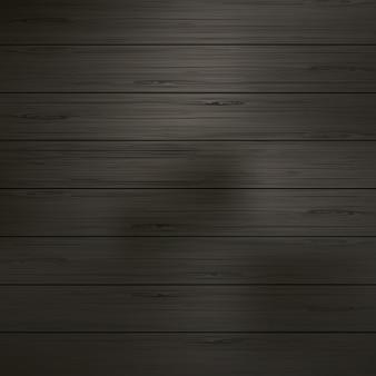 Illustratie van houtstructuur.