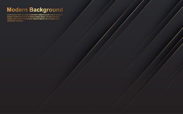 Illustratie vectorafbeelding van abstracte diagonaal als achtergrond
