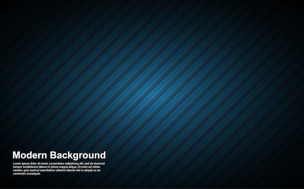 Illustratie vectorafbeelding van abstracte zwarte achtergrond en hipster gradiëntenkleur