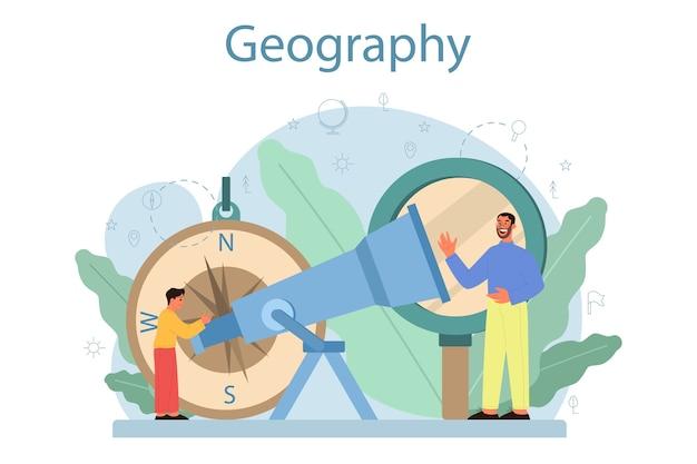 In kaart brengen en omgevingsonderzoek