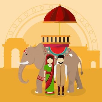 India cultur en reizen