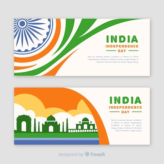 India onafhankelijkheidsdag