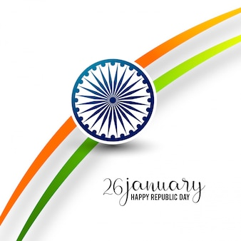 Indiase republiek dag 26 januari
