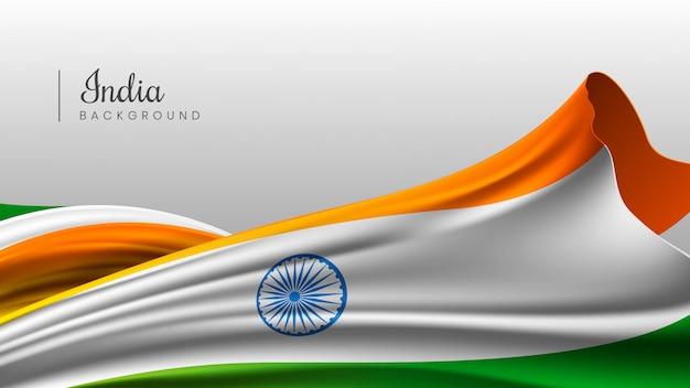 Indiase vlag