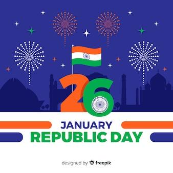 Indische republiekdag