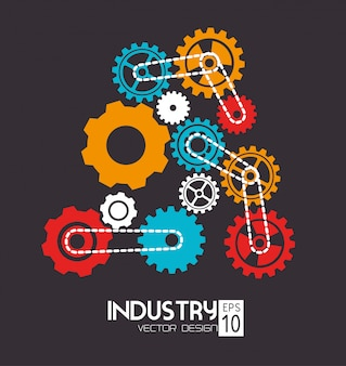 Industrie ontwerp