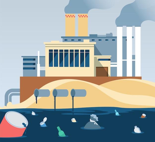 Industrieel afval