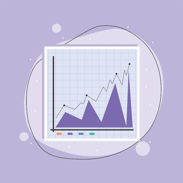 Infographic analyse bedrijf