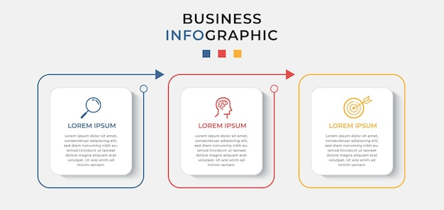 Infographic illustratie