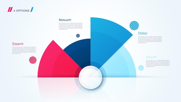 Infographic illustratie