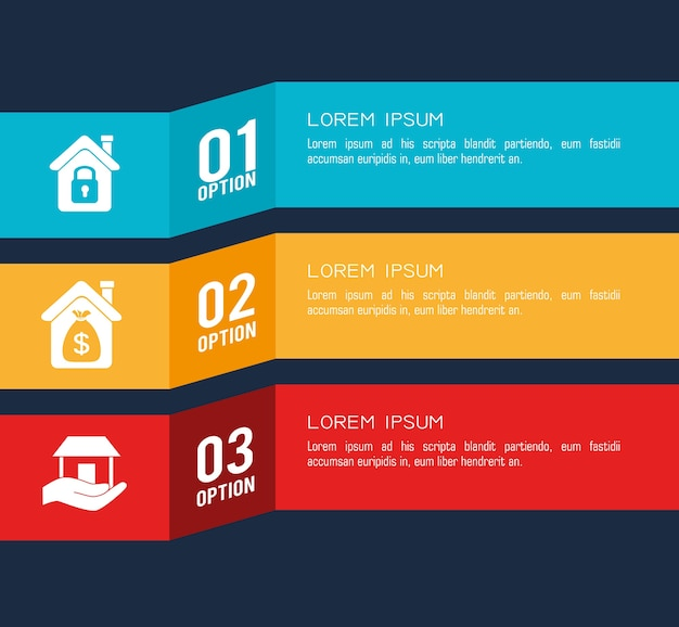 Infographic ontwerp