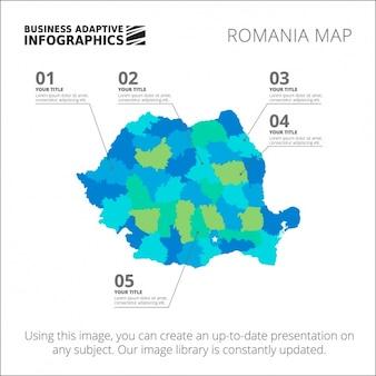 Infographic sjabloon ontwerp