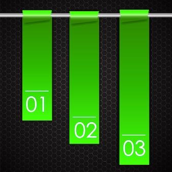 Infographics ontwerp elementen illustratie