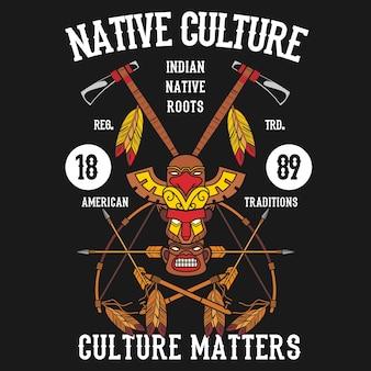 Inheemse cultuur