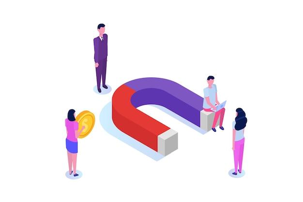 Inkomende, online of toestemmingsmarketing