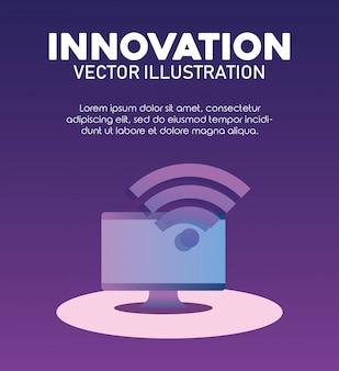 Innovatie en technologie
