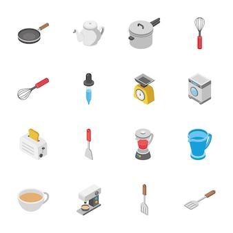 Innovatief pakket objecten