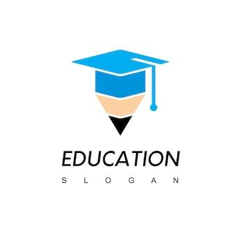 Inspiratie voor onderwijslogo-ontwerp