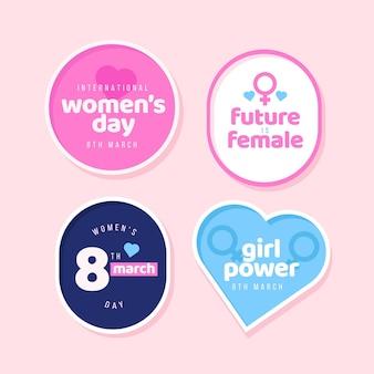 Internationaal vrouwendagevenement