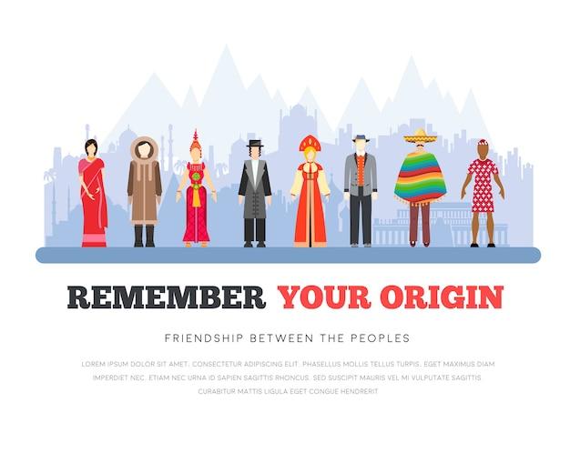 Internationale dag van de inheemse volkeren van de wereld