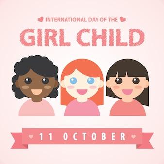 Internationale dag van het meisjeskind