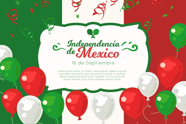 Internationale dag van mexico