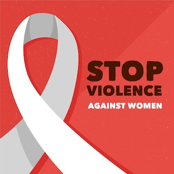 Internationale dag voor de uitbanning van geweld tegen vrouwen