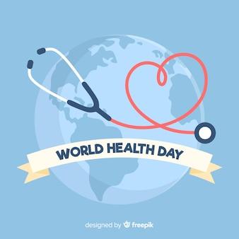 Internationale gezondheidsdag achtergrond