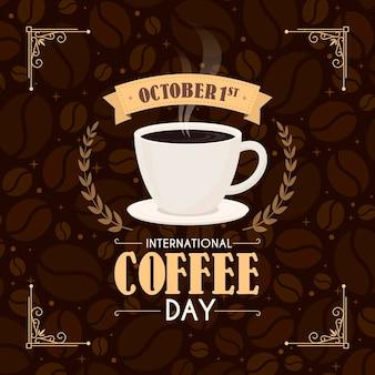 Internationale koffiedag