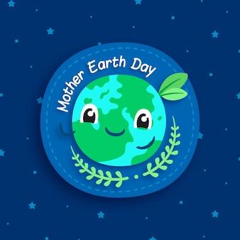 Internationale moeder aarde dag