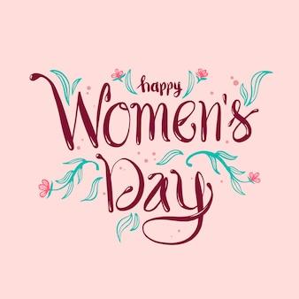 Internationale vrouwendag
