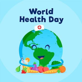 Internationale wereldgezondheidsdag