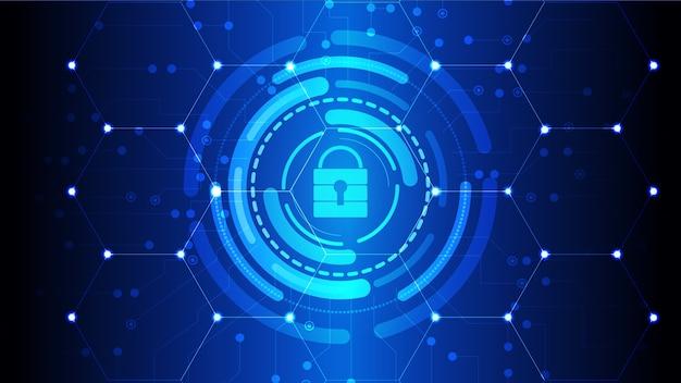 Internetbeveiliging en informatiebescherming