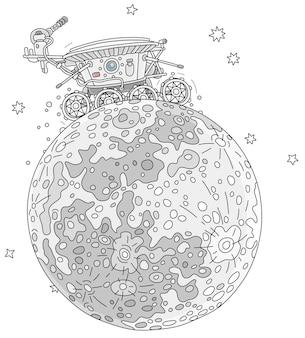 Interplanetaire exploratieve expeditie