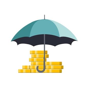 Investering en geldzekerheid
