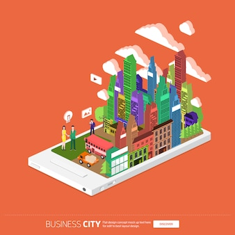 Isometric_mobile_city_08