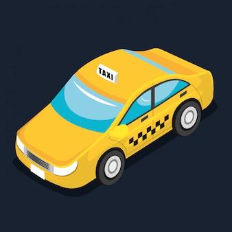 Isometrisch voertuig