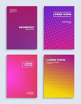 Isometrische sociale media geplaatste pictogrammen, 3d vectorillustratie van stijlpictogrammen.