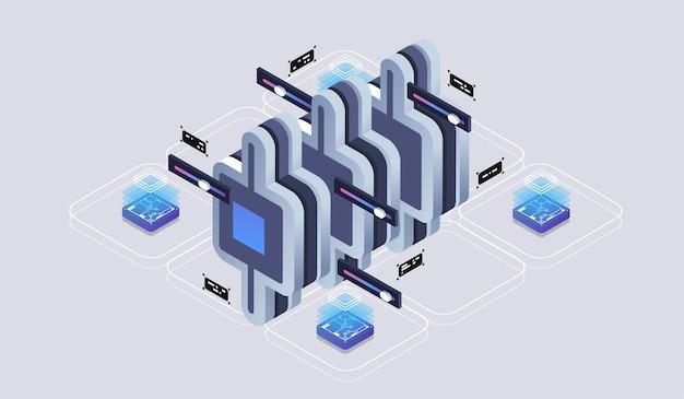 Isometrische virtual reality en softwareontwikkeling