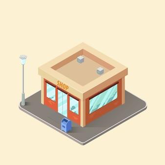 Isometrische winkel