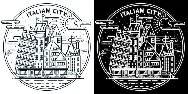 Italiaanse stad