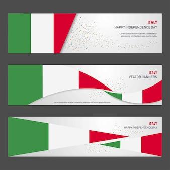 Italië onafhankelijkheidsdag