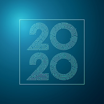 Jaar 2020