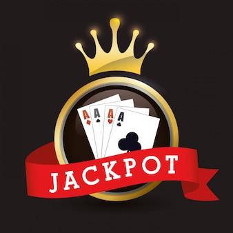 Jackpot ontwerp