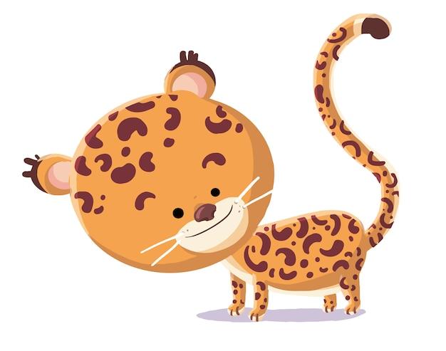 Jaguar fokken
