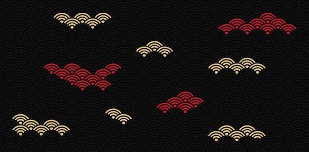 Japan patroon