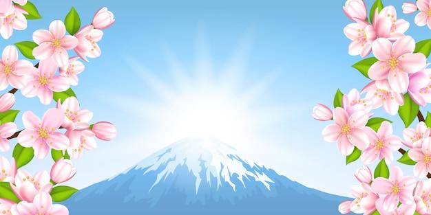 Japans landschap
