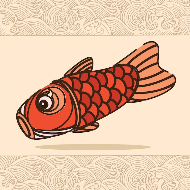 Japanse festival culturele lantaarn