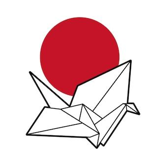 Japanse traditie stijl vectoren