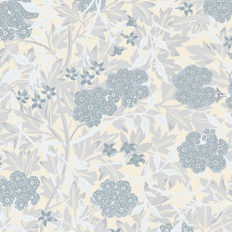 Jasmine van william morris
